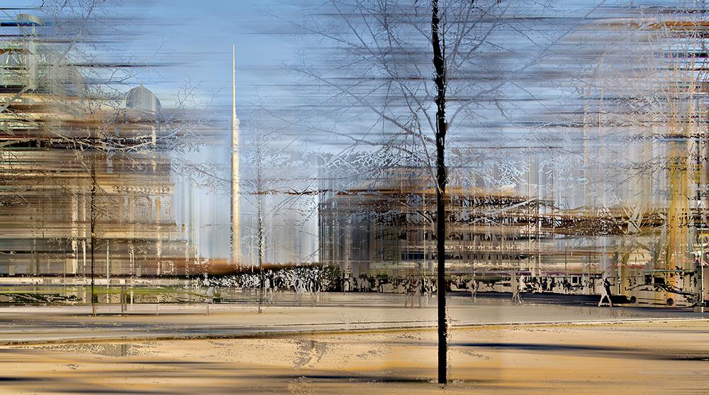 Berliner Dom, © Sabine Wild