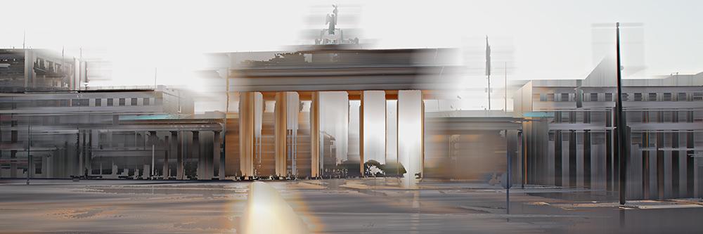 Brandenburger Tor, © Sabine Wild