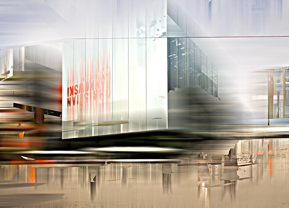 Kunstmuseum Stuttgart, © Sabine Wild