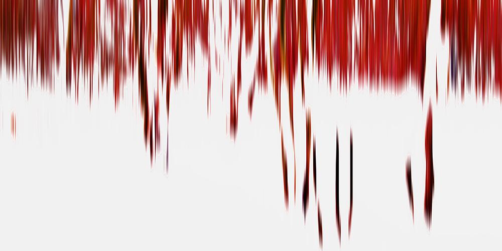 Vertikale © Sabine Wild