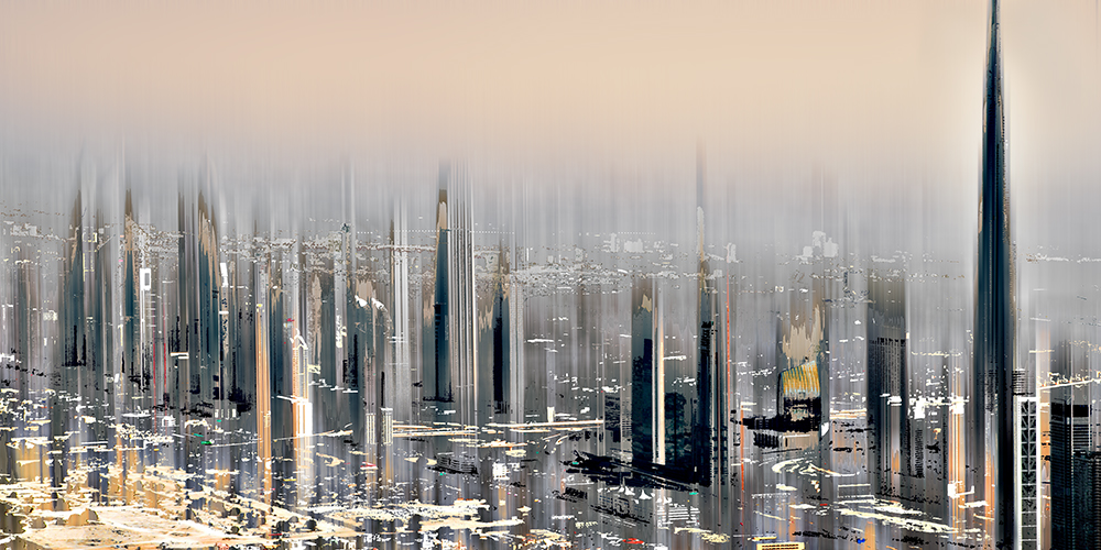 Dubai - © Sabine Wild